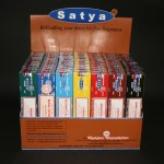 Sai Baba displaybox Yoga