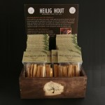 Heilig Hout displaybox Fair Trade