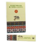 Native Soul Sweetgrass Yebra Santa