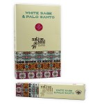 Native Soul White Sage Palo Santo
