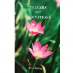 Prayers and Meditations (deel 1 van 'Collected Works'), The Moth