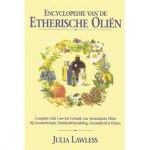 Encyclopedie van de Etherische Oliën, Julia Lawless