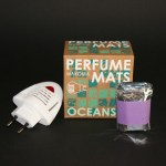 Oceans Aroma, 10x matjes, 1x Electric Diffuser