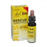 Bach Rescue Remedy kids druppels 10ml