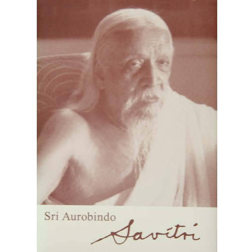 Savitri (pocket), Sri Aurobindo
