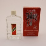 Shiling Oil nr 1, 28ml